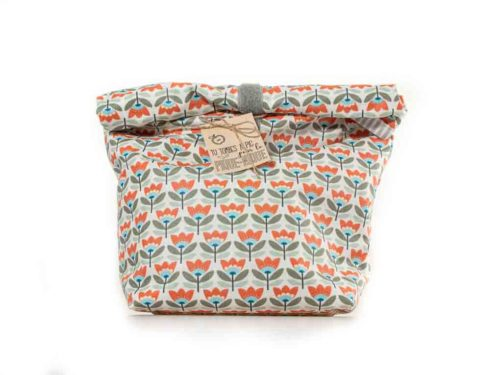Lunch bag/musette casse-croute