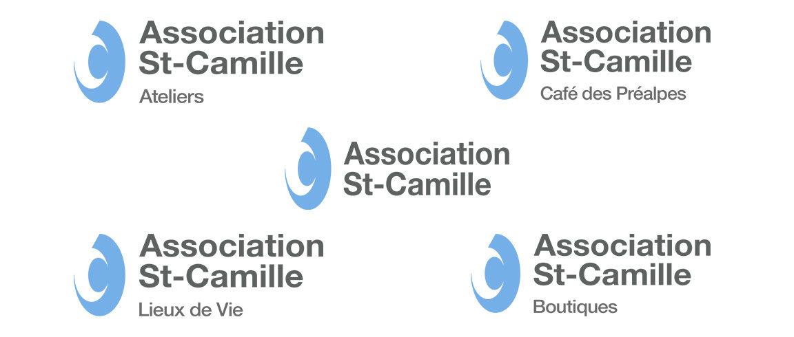 Nouvelle identité pour l'Association St-Camille pour ses 60ans