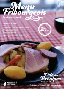 menu-fribourgeois